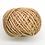Thumbnail: 30M Natural Burlap Hessian Jute Twine Cord Hemp Rope String Gift Packing Strings