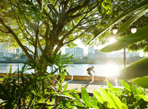 Great places to Me-Mover in... Brisbane!