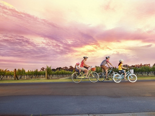 Perth's Best Me-Mover Trails