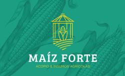 MAIZ FORTE