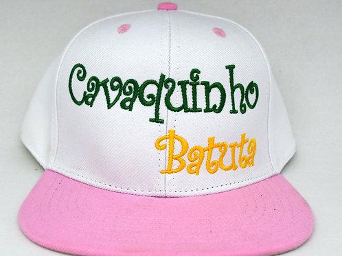 Boné Batuta