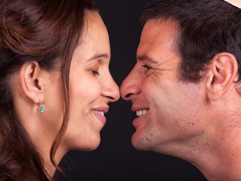 מתי בפעם האחרונה הצטלמתם רק שניכם?        קצת על צילומים זוגיים בעיצומם של צילומי משפחה