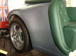 divano Porsche 993_1