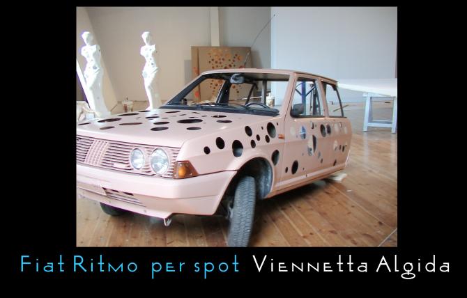 spot Viennetta