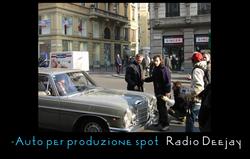 Promozione Radio Deejay