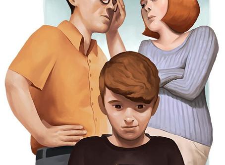 Como manter o elo com meu filho adolescente