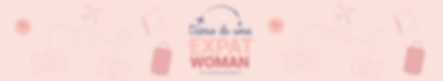 Diário de uma ExpatWoman