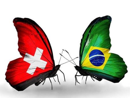 """Brasileira ou Suíça? """"Moço, posso ser os dois?"""" E você, como se sente?"""