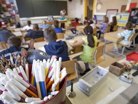 (VÍDEO) As escolas em Genebra