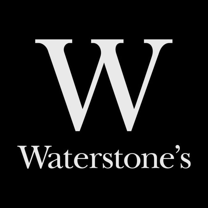 Book Signing at Waterstones, 14 Cricklade Street, Cirencester, Glos. GL7 1LL
