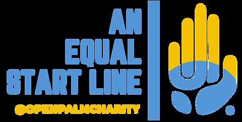 OP - An equal start line LOGO BLUE.png