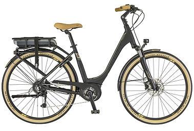 Strolz Rent-a-bike Scott E-Sub