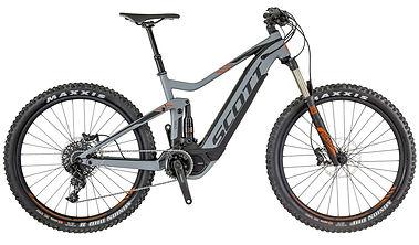 Strolz Rent-a-bike Scott E-Genius