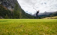 Strolz golf fashion