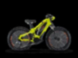 Strolz Rental - Haibike HardFour 4.0