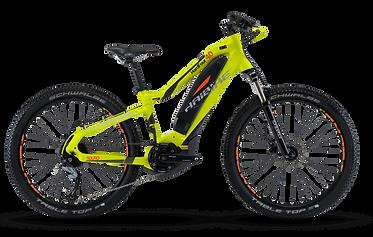 Strolz Rent-a-bike E-Bike for Kids