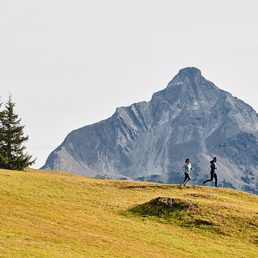 Strolz summer mountainrunning