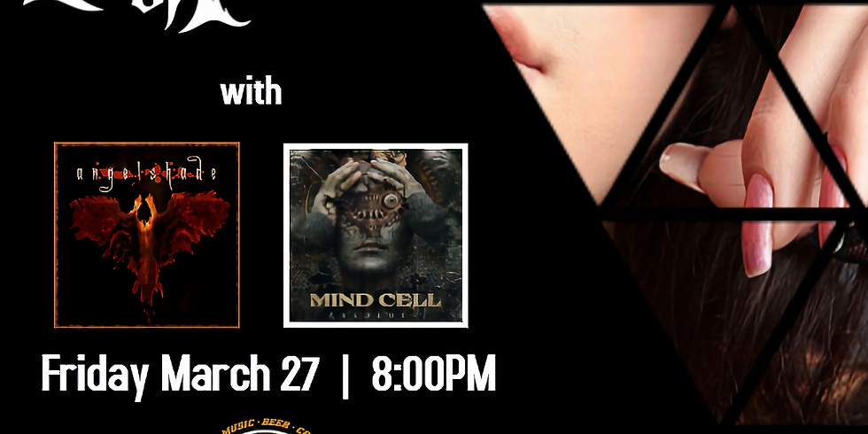 March 27th 2020| Full Circle Saloon