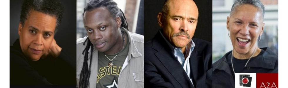 Black Directors Panel
