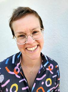 Molly Van Avery