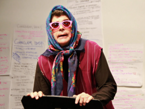 Observations on the Directing & Ensemble Creation Institute Pilot Convening