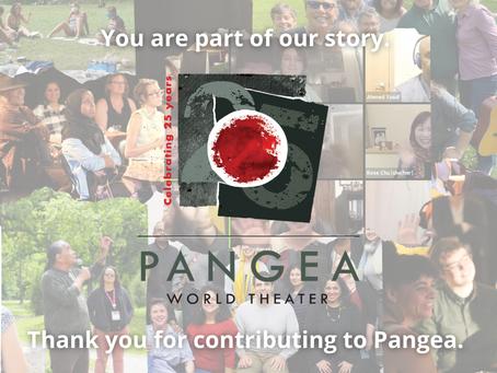 Rootedness & the Nomadic Imagination: Pangea World Theater Looks Towards the Next 25 Years