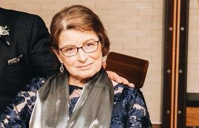 Julia Malmgren, Accountant
