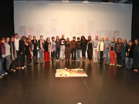 National Institute for Directing and Ensemble Creation