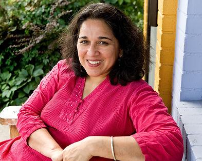 Meena Natarajan, Artistic and Executive Director