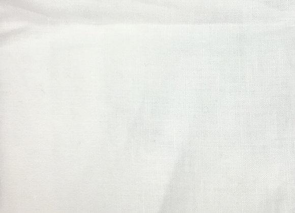 Uni - Lin blanc