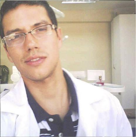Patricio González/ Cirujano dentista