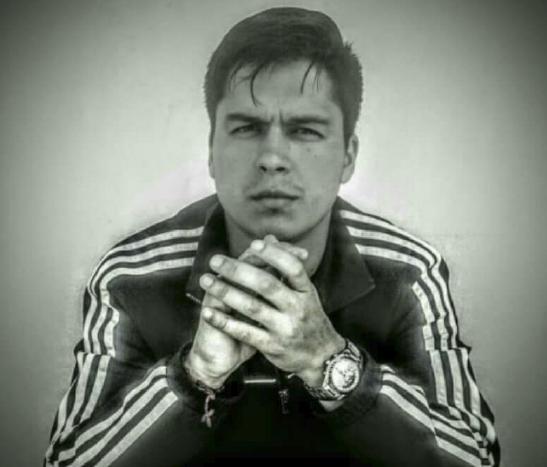 Guillermo Guevara/ Ingeniero