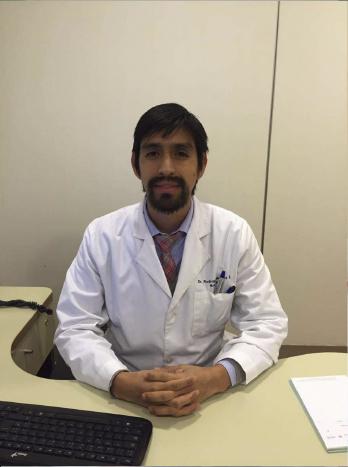 Rodrigo Guerrero/ Médico Cirujano