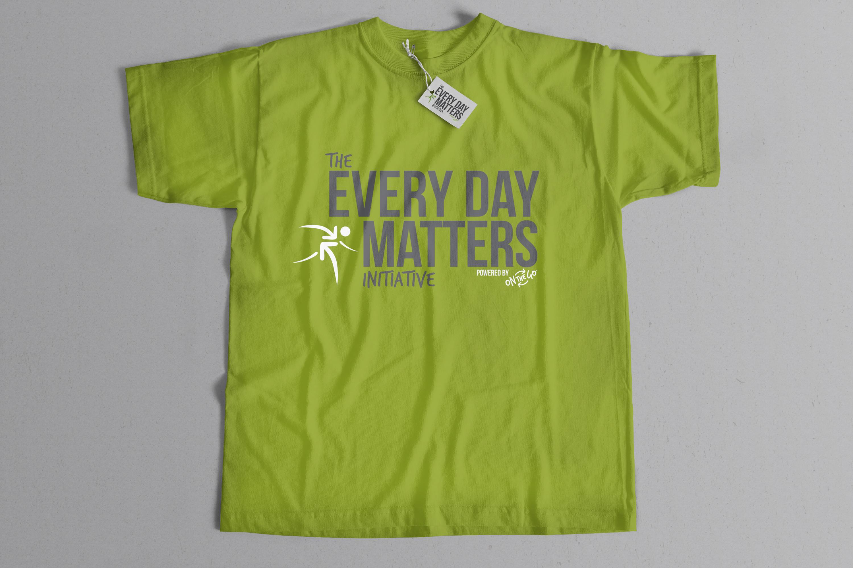 OTG Every Day Matters Shirt