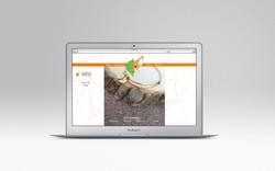 HopFox Shop Splash Page
