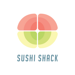 Sushi Shack Logo