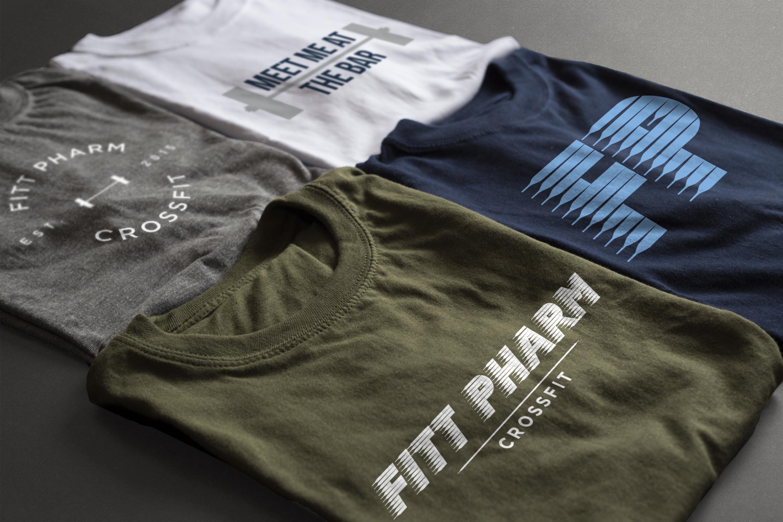 Fitt Pharm Shirts