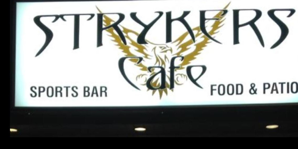 Strykers Cafe
