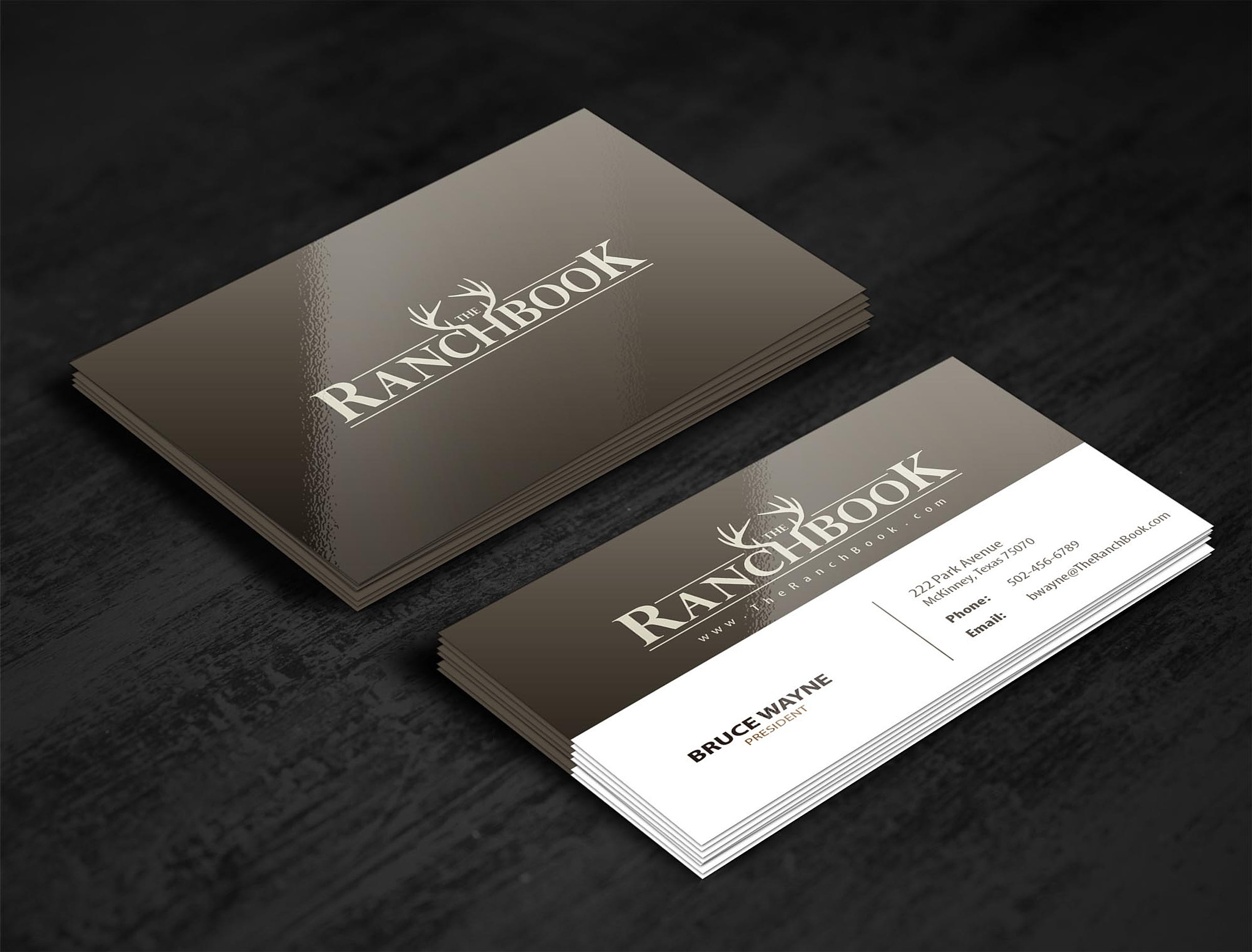 bcreative | BUSINESS CARDS