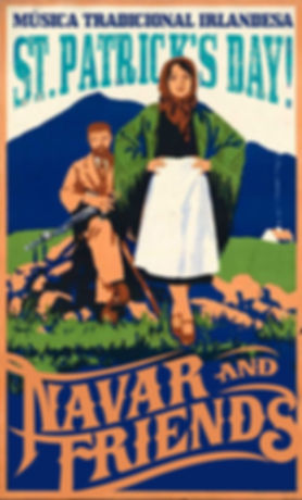 NAvar&Friends_St.Patrick'sDay(facebook.j