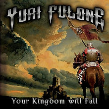 Your Kingdom Will Fall cover(UpRGB)(nois