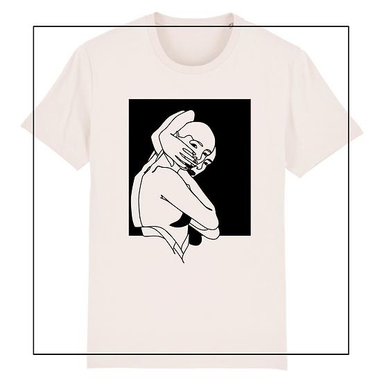Shirt 'torn between'