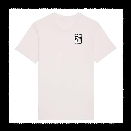 unisex Shirt 'ONELINE NO. ONE'