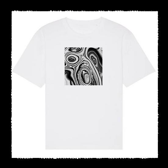 oversized Shirt 'VIBES'