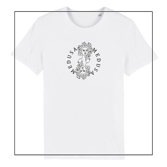 unisex Shirt 'medusa'