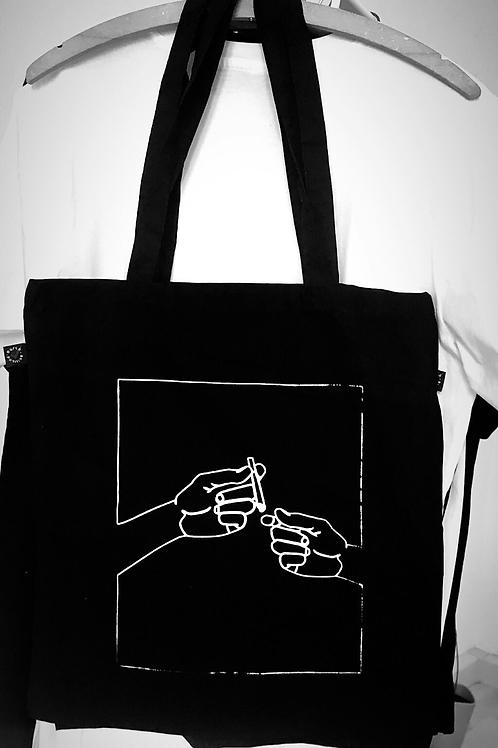 Shopper Bag (verschiedene Designs)