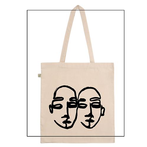 Shopper Bag 'Togetheralone'
