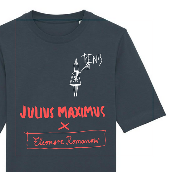 Shirt   by JULIUS MAXIMUS X Eleonore Romanov