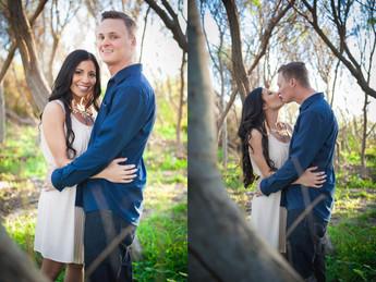 Amanda & Kyle {Engagement Session}