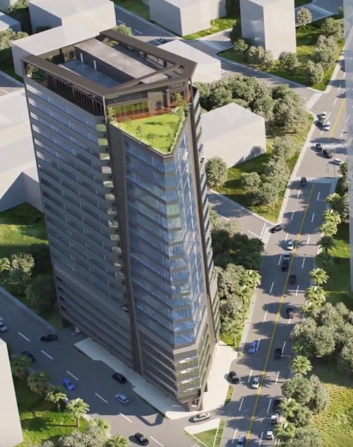 JEG Tower | KMC Savills